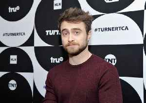 Daniel Radcliffe isn't comfortable with social media [Video]