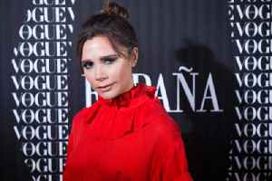 Victoria Beckham launching own beauty brand [Video]
