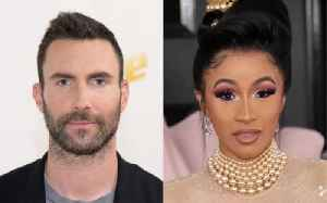 News video: Cardi B and Maroon 5 Reach 'Hot 100' Record With 'Girls Like You'