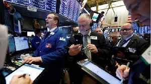 Wall Street Rallies For Second Day [Video]