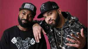 News video: First Guest On Desus And Mero's New Showtime Series Announced