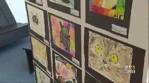 SPCA's 'Kindness For Paws Art Show' Features Student Work, Encourages Animal Kindness [Video]
