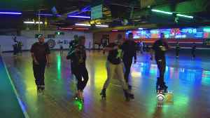 'United Skates' Rolls Into Chicago [Video]