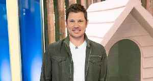 'Barkatologist' Nick Lachey Talks The Westminster Kennel Club Dog Show, Valentine's Day Plans & More [Video]