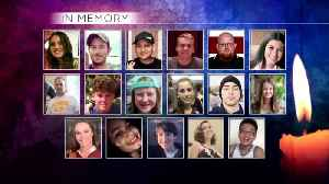 Parkland One Year Later [Video]