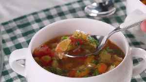 How to Make Instant Pot Cabbage Soup [Video]