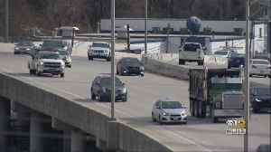 Crash Rate On I-83 More Than Double Other Md. State Highways, Study Finds [Video]
