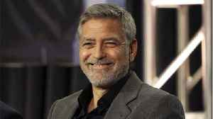 George Clooney's 'Catch-22' Hits Hulu In May [Video]