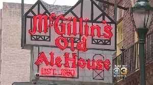 McGillin's Old Ale House Has A Special Knack For Matchmaking [Video]