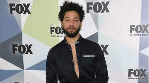 News video: Jussie Smollett Says He's Angry People Questioned Validity Of His Claims