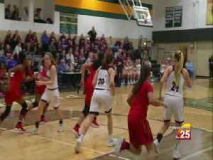 Tuesday H.S. Basketball Roundup 2-12 [Video]