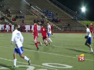 Tuesday H.S. Soccer Roundup 2-12 [Video]
