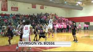 HS BB: Bosse, Memorial, and Forest Park Victorious [Video]