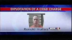 Walters Charged 2/13/19 [Video]