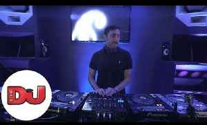 Butch LIVE from DJ Mag HQ [Video]