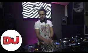 Yousef & Krankbrother LIVE from DJ Mag HQ (Circus Takeover) [Video]