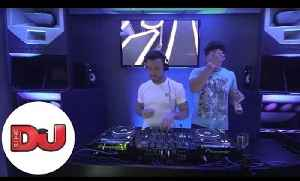 Miller SoundClash Presents: Tom & Collins LIVE from DJ Mag HQ [Video]
