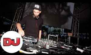 Dyro in Miami Live from DJ Mag Pool Party (WMC) [Video]