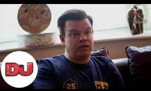 Paul Oakenfold On 25 Years of Perfecto [Video]