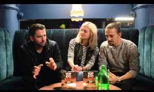 Dimitri Vegas & Like Mike: The World's No. 1 DJs (Exclusive First Interview) [Video]