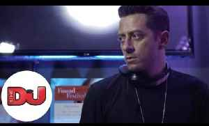 Davide Squillace & Asquith DJ Set From DJ Mag HQ (Found Festival) [Video]