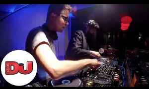 Digitalism house, tech and electo DJ set from London [Video]