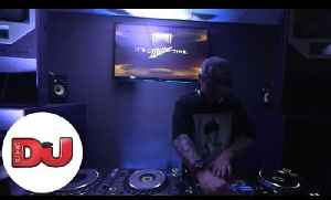Low Steppa LIVE from DJ Mag HQ [Video]