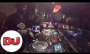 Marc Spence B2B Pete Graham LIVE from DJ Mag LDN Sessions [Video]