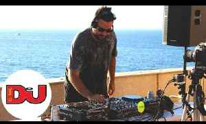 Marco Faraone LIVE DJ Set from Ibiza Sunset Sessions [Video]