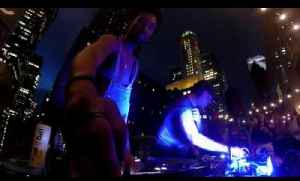 Skyline Sessions: The Knocks DJ Set From W Hotel NYC [Video]