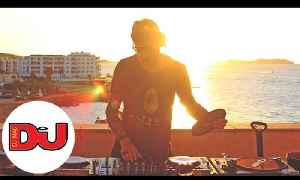 Marco Bailey LIVE DJ Set from Ibiza Sunset Sessions [Video]