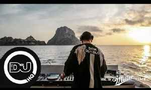 Don Diablo sunset DJ set from an epic Ibiza boat! [Video]