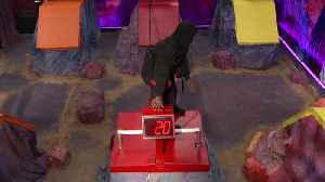 Celebrity Big Brother - Bats The Musical (HOH Competition Part 2) [Video]