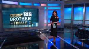 Celebrity Big Brother - America's Favorite Houseguest [Video]