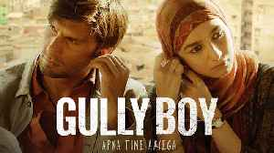 Superhit!: Public verdict of Gully Boy is out [Video]