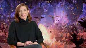 Cate Blanchett On Growing Up Through 'How to Train Your Dragon: The Hidden World' [Video]