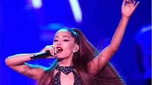 Ariana Grande's Fans Boycotting Song To Get Another Single To No.1 [Video]