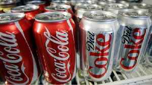 Diet Beverages Increase Risk Of Stroke And Heart Attacks [Video]