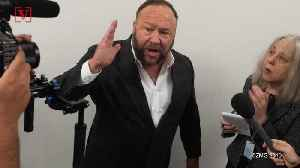 Alex Jones Ordered By Court to be Deposed in Sandy Hook Defamation Case [Video]