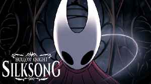 Hollow Knight: - Silksong Reveal Trailer [Video]