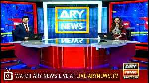 Headlines | ARYNews | 2000 | 14 February 2019 [Video]