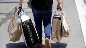 U.S. Retail Sales Post Largest Drop Since 2009; Jobless Claims Rise [Video]