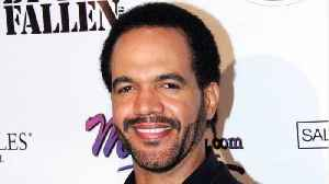 Kristoff St. John's Ex-Wife Reveals His Final Words To Her [Video]