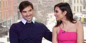'Bachelor' Couple Ashley Iaconetti & Jared Haibon Share Their Steamy Valentine's Day Plans [Video]