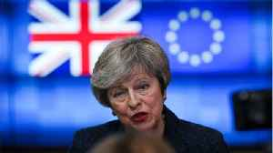 British Prime Minister Theresa May Faces Another Brexit Setback [Video]