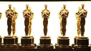 Academy Addresses Controversy Over Unaired Categories [Video]