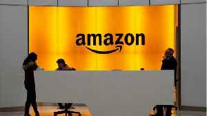 New York City Mayor Blasts Amazon For Scrapping HQ2 Plans [Video]