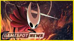 News video: Hollow Knight Sequel Coming To Nintendo Switch And PC