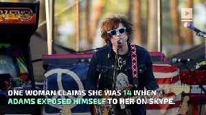 Ryan Adams Accused of Sexual Misconduct by Multiple Women [Video]