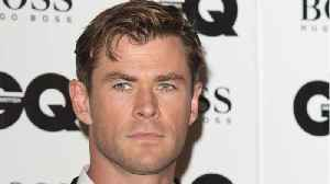 New Look At Chris Hemsworth In 'Dhaka' Revealed [Video]